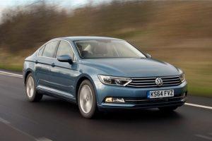 VW Passat 1.4 TSI İnceleme, Yorum, Test Sürüşü