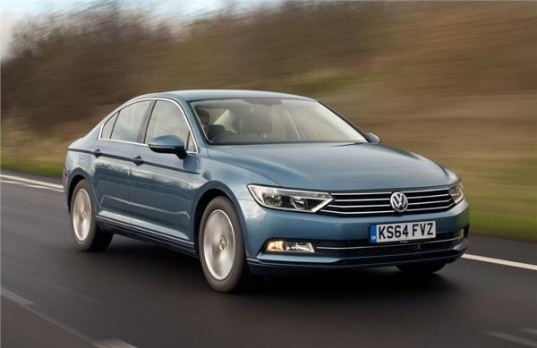 Volkswagen Passat'ın Tarihsel Gelişimi