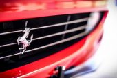 Ferrari SUV'a Hazır Olun