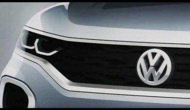 Volkswagen T-Roc İçin Geri Sayım Başladı