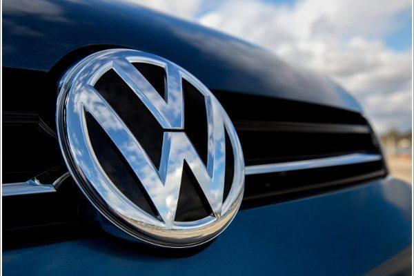 2019 VW Golf Mk8 HYBRID Teknolojisiyle Gelecek