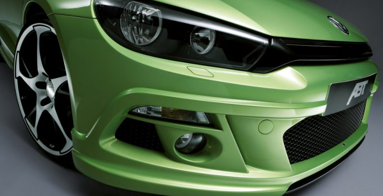 VW Scirocco Geri Dönüyor!