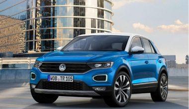 VW T-Roc Resmi Olarak Tanıtıldı. Özellikleri, Motor Seçenekleri ve Fiyatı Ne?