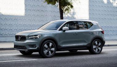 Volvo XC40 Resmen Tanıtıldı. Özellikleri, Fiyatı Ne?