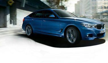 Fiyatıyla Cezbeden Premium Alman: BMW 318d