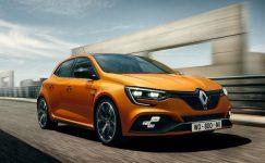 Yeni Renault Megane RS Fiyatı, Özellikleri