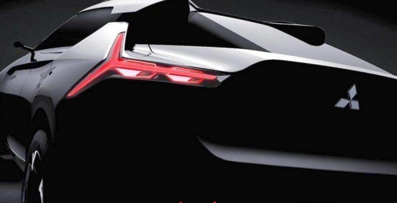 Mitsubishi e-Evolution ile Tanışın