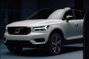 Yeni Volvo XC40 Fiyatı, Resimleri, Satış Zamanı