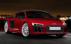 Audi R8 Coupe – Audi R8 Spyder Özellikler, Fiyatı