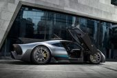 Mercedes-AMG Project One ile Formula Yollarda