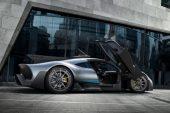 Mercedes-AMG Project One ile Formula Yollarda