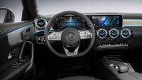 Yeni Mercedes A Serisi Bu Kez Gerçek Premium mu?