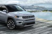 Jeep Compass Tanıtımı