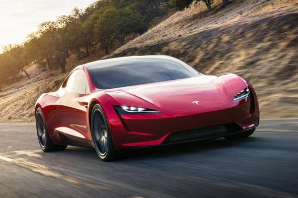 Tesla Türkiye'ye Geliyor
