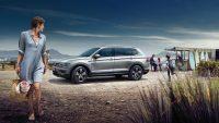 VW Tiguan Allspace İncelemesi