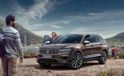 Volkswagen Tiguan Allspace Fiyatı ve Özellikleri
