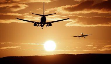 İşe Hergün Uçakla Giden Adamla Tanışın