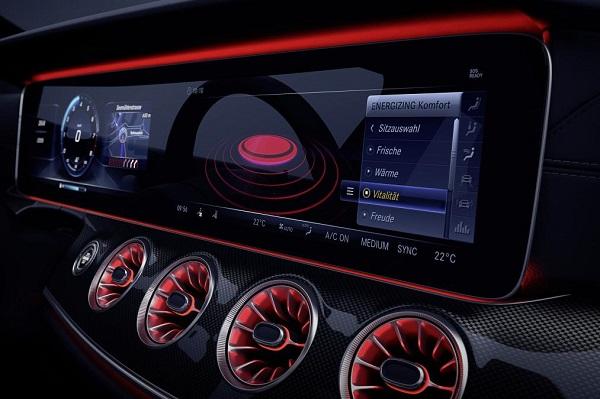 Yeni Kasa Mercedes CLS Görücüye Çıkıyor