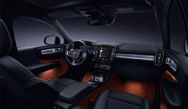 Yeni Volvo V40 Almanların Kabusu Olacak