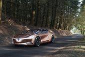 Renault, Symbioz ile Geleceği İnşa Ediyor