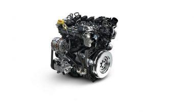 Renault Yeni 1.3 lt Turbo Motorunu Tanıttı