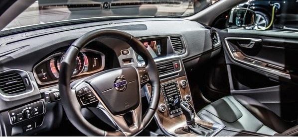 2018 Model Volvo V60 Görücüye Çıktı