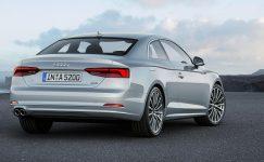 2019 Model Audi A6 Yeni Nesil Çizgiler Taşıyor