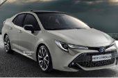 Toyota'dan Yeni Nesil Corolla Altis