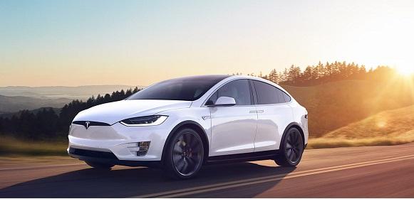 Dünyanın En Hızlı Şehiriçi Spor Aracı (SUV) Geliyor!