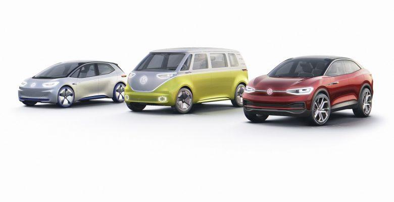 Volkswagen Logo Değiştiriyor