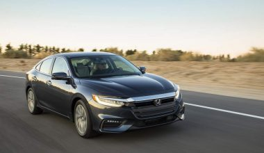 Honda Insight, Prius'u Tahtından Edebilir