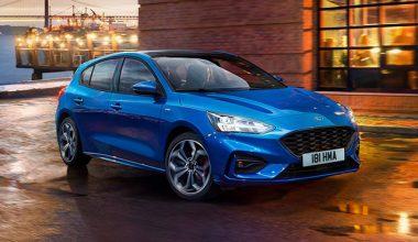 Yeni Kasa Ford Focus Tanıtımı Yapıldı
