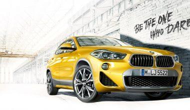 BMW X2 Türkiye Fiyatı Açıklandı