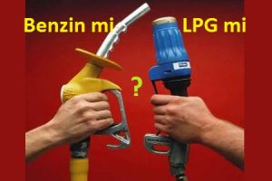 Araçta LPG Kullanmanın +Artıları -Eksileri