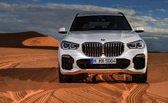 BMW X5 Yenilendi