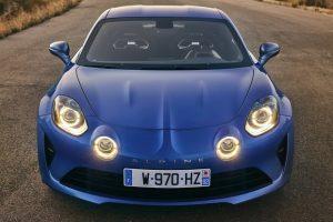 2018 Alpine A110 İncelemesi Özellikleri