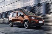 Peugeot Rifter ile Hem İş Hem Eğlence Zamanı