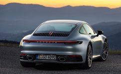 Yeni Nesil Porsche 911 Dünya Prömiyeri Yaptı