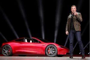 Elon Musk Uçan Araba Projesini Hayata Geçirecek