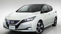 Nissan Leaf Teknik Özellikleri İncelemesi Fiyatı