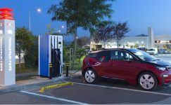 Petrol İstasyonu Out, Elektrikli Araç Şarj İstasyonu İn
