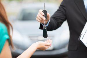 Araç Kiralama Sisteminde Farklı Boyut