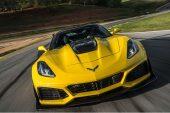 Gösterişin Sembolü Chevrolet Corvette İncelemesi Yorumları Özellikleri