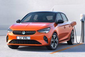 Elektrikli Opel Corsa-e İncelemesi Özellikleri Tanıtımı