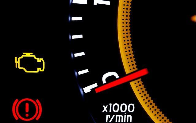 Motor Arıza Göstergesi Yanıyorsa Ne Yapılmalıdır
