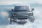 Land Rover Defender İlkellikten Modernliğe Terfi Etti