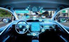 Otonom (Sürücüsüz) Araçlar Hakkında Bilgi