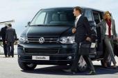 Volkswagen Caravelle Özellikleri-İncelemesi