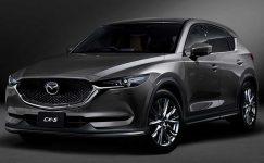 Mazda CX-5 İncelemesi