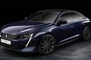 Peugeot 508 1.5 Blue HD GT Line Özellikleri-İncelemesi